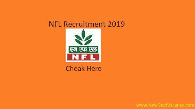 NFL Recruitment 2019