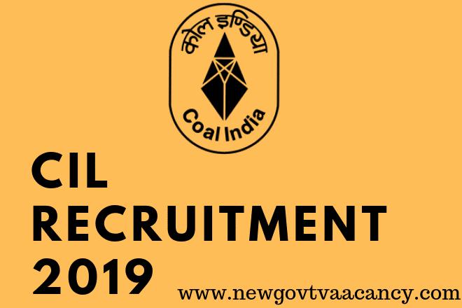 cil recruitment