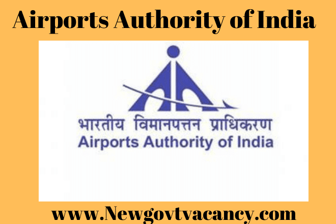 AAI Consultant Recruitment 2019